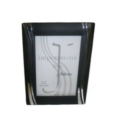 Black Photo Frame 4