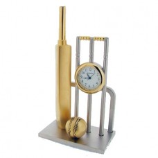 Cricket Set Clock