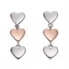 Fiorelli - Heart Shape Earrings