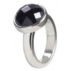 Muru - Monaco Ring (Dark Blue)