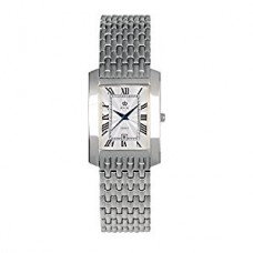 Royal London – Ladies Silver Watch with Roman Numerals