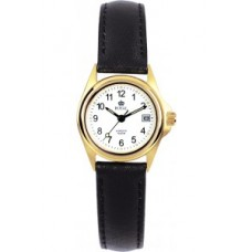 Royal London – Classic Ladies Strap Watch with Date Feature